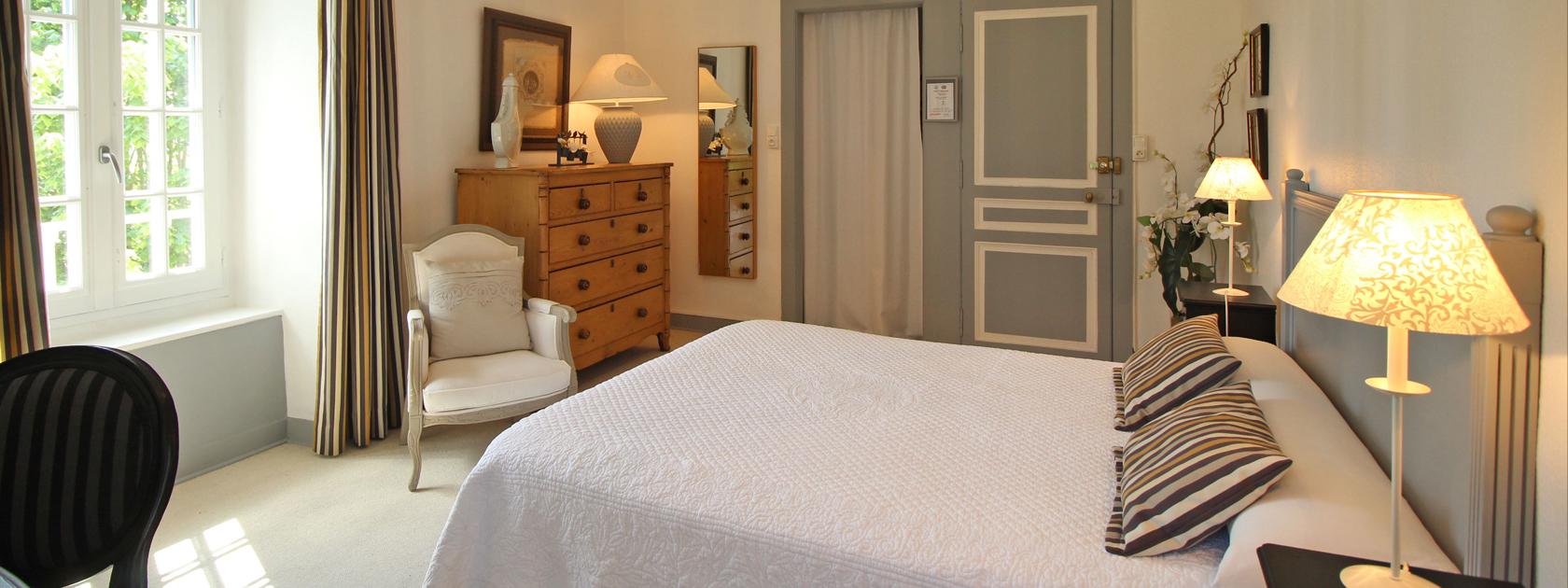 Votre location chambre d\'hôtes avec Gîtes de France en Haute ...